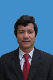 Ngô Quang Vinh